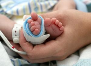 newborn screen pulse ox